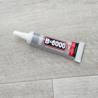 Lepidlo B-6000, 9 ml
